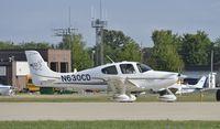 N630CD @ KOSH - Airventure 2012