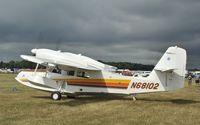 N68102 @ KOSH - Airventure 2012