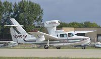 N1404P @ KOSH - Airventure 2012