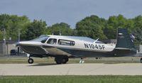 N1045F @ KOSH - Airventure 2012 - by Todd Royer