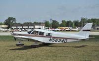 N56340 @ KOSH - Airventure 2012