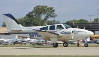 N979DM @ KOSH - Airventure 2012
