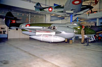 43-461 @ EKBI - Mobillium Museum Billund 27.8.90 - by leo larsen