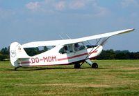 OO-MDM @ EBDT - Aeronca 7AC Champion [7AC-3623] Schaffen-Diest~OO 17/08/2002