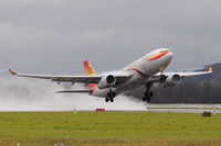 B-6088 @ LSZH - Hainan Airlines - by Martin Nimmervoll