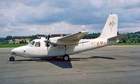 XT-KMJ @ LFPZ - Aero Commander 500B [1109-64] St. Cyr-L Ecole~F 12/06/1995
