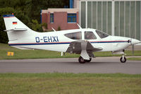D-EHXI @ EDRY - D-EHXI awaiting it's t/o clearance at ZQC / EDRY - by Thomas M. Spitzner