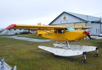 C-FFTI @ CYCD - Dream Tundra at Nanaimo Airport, Cassidy BC - by Ingo Warnecke
