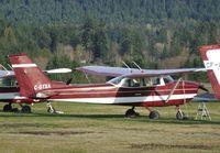 C-GTXA @ CYCD - Cessna 172K at Nanaimo Airport, Cassidy BC - by Ingo Warnecke