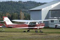 CF-XFN @ CYCD - Cessna 172I at Nanaimo Airport, Cassidy BC