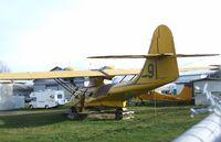 N249SB @ CYCD - Consolidated PBY-5A Catalina at Nanaimo Airport, Cassidy BC