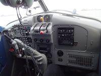 C-GOBC - DeHavilland Canada DHC-2 Beaver Mk I of Seair at the Seair seaplane terminal, Nanaimo BC - by Ingo Warnecke