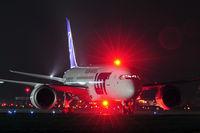 SP-LRB @ EPKK - Lot (Dreamliner)