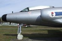 18790 - Avro Canada CF-100 Mk.5 Canuck at Comox Air Force Museum, CFB Comox - by Ingo Warnecke