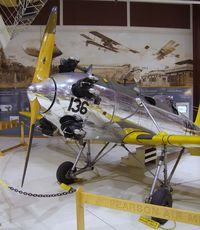 N48778 - Ryan ST3KR at the Pearson Air Museum, Vancouver WA - by Ingo Warnecke