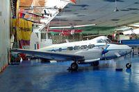 G-DEVN @ EDAM - De Havilland DH.104 Devon C2/2 [04269] Merseburg~D 22/05/2004