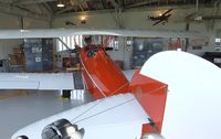 N794V - Fleet 7 at the Pearson Air Museum, Vancouver WA
