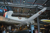 257 - Nord 1002 Pingouin II at the Berlin Technical Museum. Ex D-EKTY and F-BGIR - by moxy