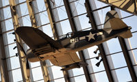 13459 @ KNYG - USMC Museum - by Ronald Barker