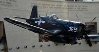 97369 @ KNYG - USMC Museum - by Ronald Barker