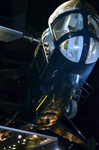 124344 @ KNYG - USMC Museum - by Ronald Barker