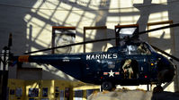 127834 @ KNYG - USMC Museum - by Ronald Barker