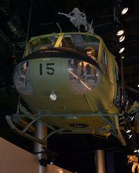 154760 @ KNYG - USMC Museum - by Ronald Barker