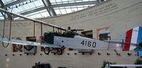 A4160 @ KNYG - USMC Museum - by Ronald Barker