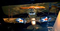 A-3243 @ KNYG - S-4B A-3243 USMC Museum - by Ronald Barker