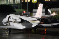 D-CBBB @ LOWS - DC Aviation Cessna 560XL - by Thomas Ranner