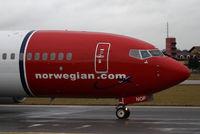 LN-NOP @ LOWS - Norwegian Boeing 737 - by Thomas Ranner