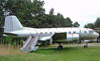 482 @ EDAV - VEB Il-14P [14803035] Finow~D 05/05/2002