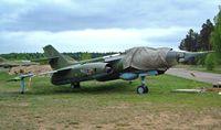 91 @ EDAV - Yakovlev Yak-28R [8961310] Finow~D 05/05/2002