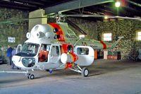 SN-04XG @ EPZP - Mil Mi-2 Hoplite [566624050] (Polish Border Guard) Zielona Gora~SP 16/05/2004