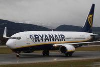 EI-DHV @ LOWS - Ryanair Boeing 737 - by Thomas Ranner