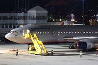 RA-96011 @ LOWS - Aeroflot Ilyushin Il-96 - by Thomas Ranner