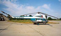 HA-BFR - Mil Mi-2 Hoplite [528021013] Tokol~HA 16/06/1996