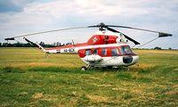 HA-BCK @ LHBS - Mil Mi-2 Hoplite [562946063] Buadors~HA 15/06/1996