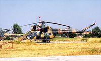 7809 @ LHSN - Mil Mi-2 Hoplite [517809082] (Hungarian AF) Szolnok~HA 17/06/1996