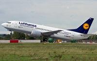 D-ABXM @ EDDS - departure from Stuttgart