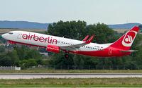 D-ABBI @ EDDS - departure from Stuttgart - by Friedrich Becker