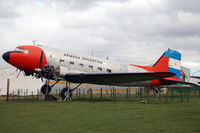 0172 @ SAWO - At Ushuaia - Comandante Berisso Airport - by Micha Lueck
