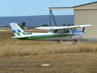 VH-AIF @ YBSS - Aerobat VH-AIF at Bacchus Marsh