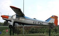 EC-CFO @ LELL - Preserved