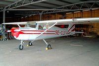 SE-CLY @ ESSU - Cessna 150 [17030] Eskilstuna~SE 30/05/2002