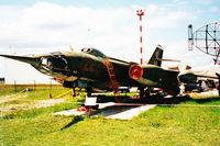 22 - YAK-28R at Riga Museum in June 2002 - by Fabrizio Dell'Acqua