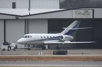 N747CX @ ADS - At Addison Airport - Dallas, TX