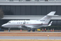 N22NF @ ADS - At Addison Airport - Dallas, TX