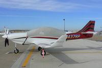 N437RP @ GKY - At Arlington Municipal Airport - Arlington, TX