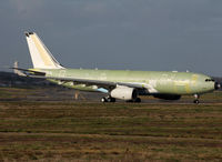 F-WWYV @ LFBO - C/n 1390 - For Royal Air Force as A330MRTT - by Shunn311